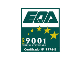 Certificado ISO 9001:2015 Tuberías Orgaz